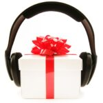 Песня в подарок - Музыкальный подарок