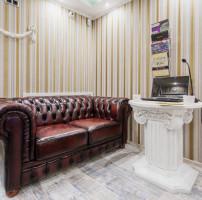 Студия звукозаписи — Место для отдыха