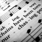 Ноты к песне