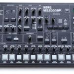 Аналоговый синтезатор Кorg ms 2000 br