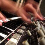 Аналоговый синтезатор
