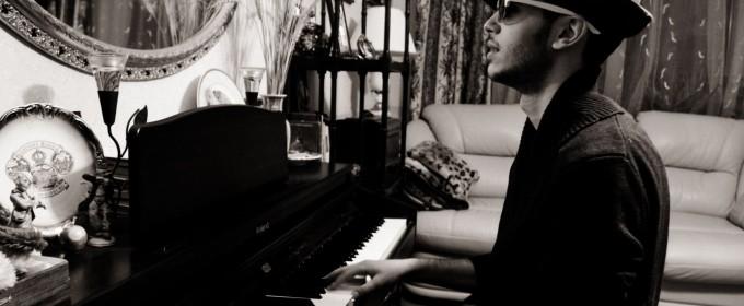 Пианист за работой