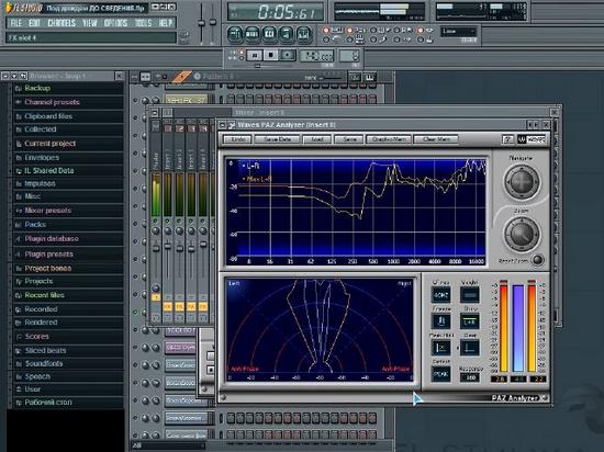 Мастеринг аудиозаписей - Студия звукозаписи Москва