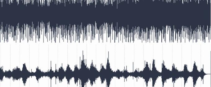 Мастеринг звука