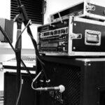 Запись и и бработка гитары