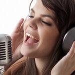 Запись вокала