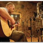 Микрофон для студии звукозаписи