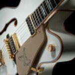 Просто красивая гитара