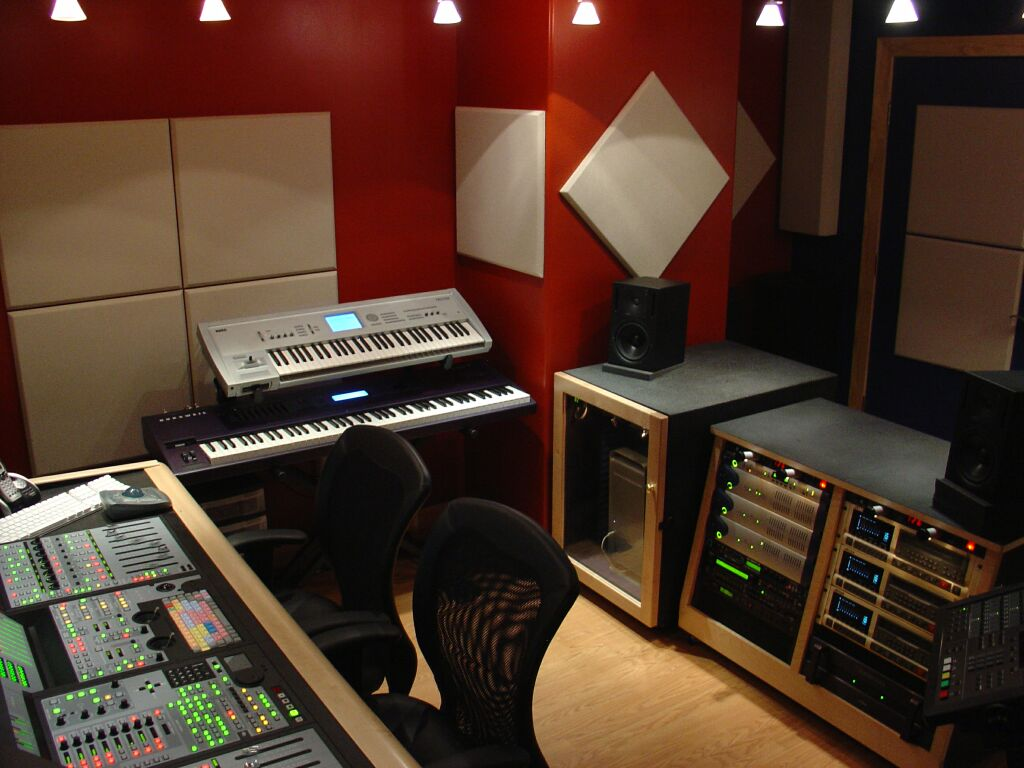 model 16 recording studio design ideas wallpaper cool hd