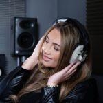 Прослушивание аудиотрека