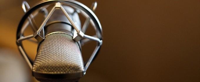 Микрофон для звукозаписи