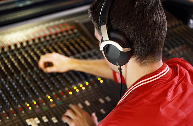 Курсы звукорежиссера