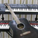 Снять студию звукозаписи