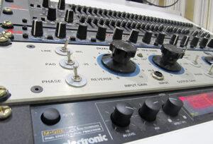 Звукозаписывающая студия
