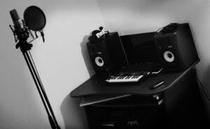 Программу для домашней рэп записи