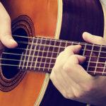 Услуги гитариста
