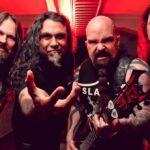 Группа Slayer удивлена критикой фанатов