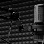Записать аудиоролик для рекламы