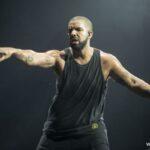 Певец Drake отменил концерт в Амстердаме