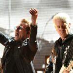 U2 перевыпустят легендарный альбом