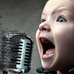 Демо вокала