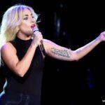 Леди Гага выступила на Coachella