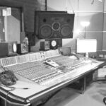 Записать альбом в студии