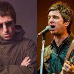 Слухи про воссоединение Oasis