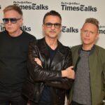Концерт Depeche Mode в Минске не состоялся