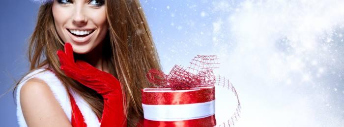 Подарочные сертификаты для женщин на Новый год запись песни