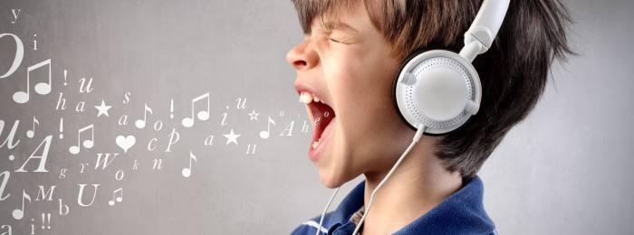 Сертификат на уроки вокала