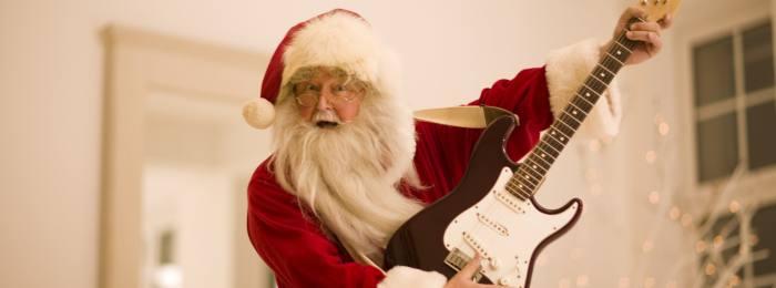 Заказать песню на Новый год
