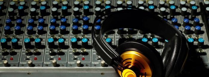 Записать саундтрек