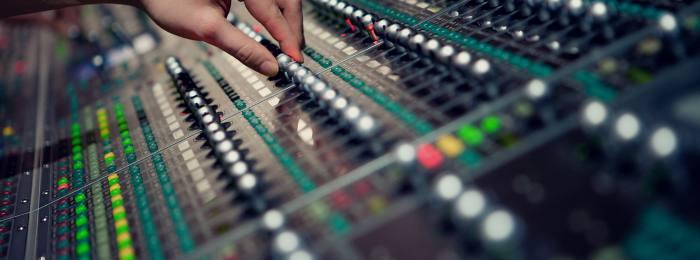 Записать музыку для кино