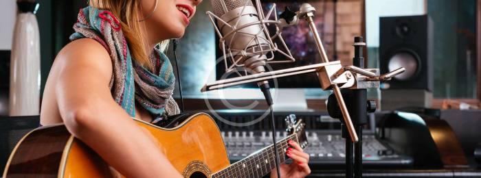 Записать кавер на песню