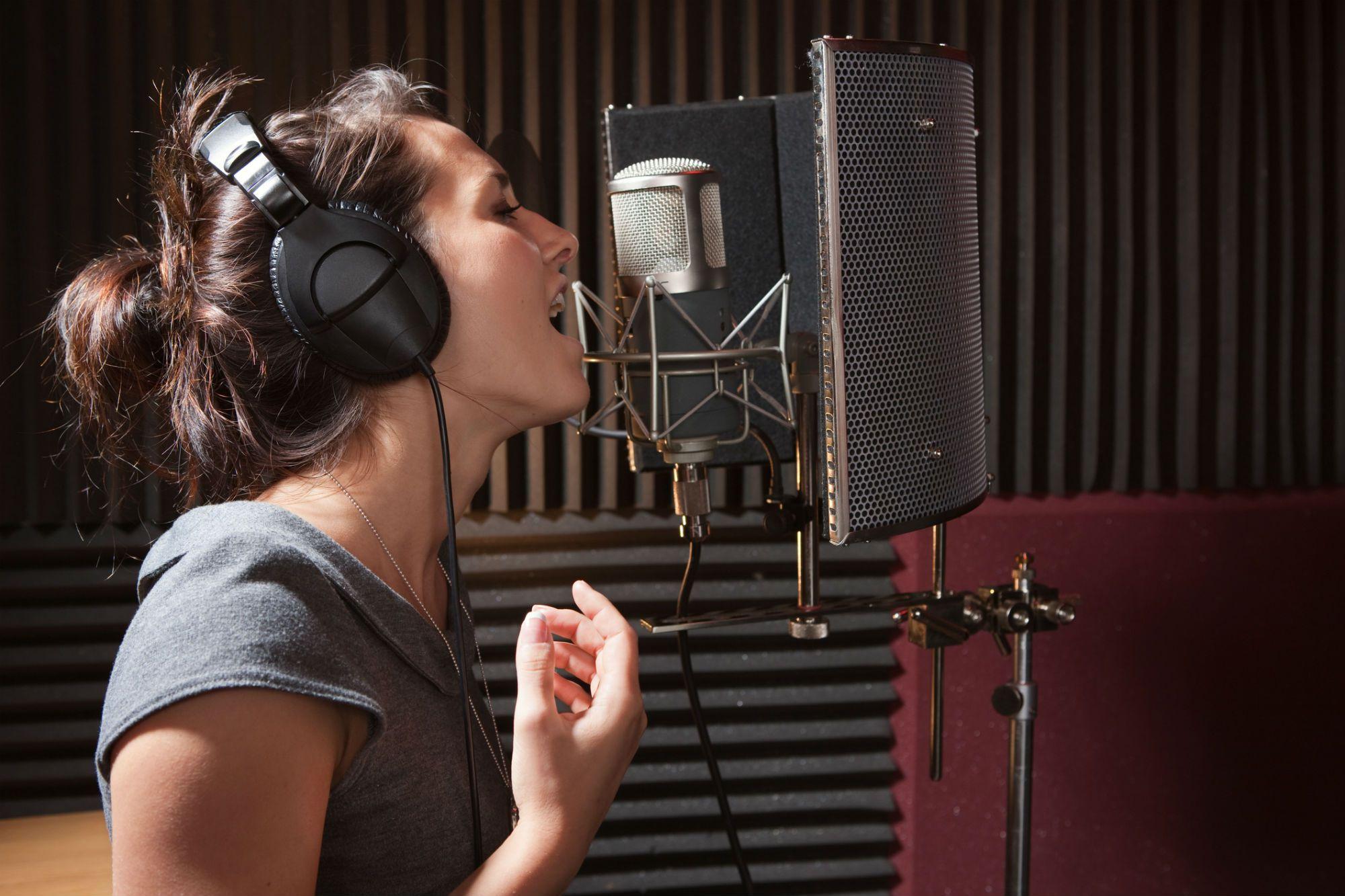 Как научиться петь в домашних условиях 73