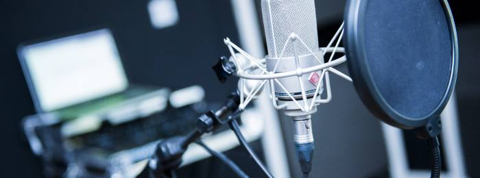 Создание аудиорекламы