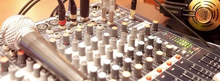 Музыкальные услуги