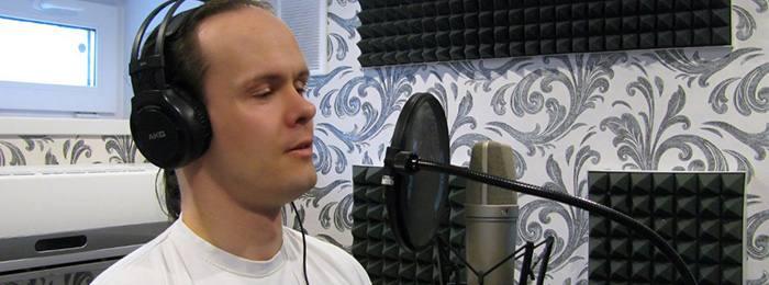 Аранжировка вокала