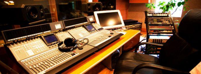 Заказать аудиокнигу на студии