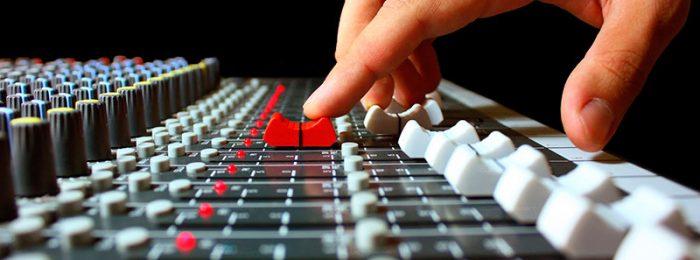 Официальный сайт студии звукозаписи