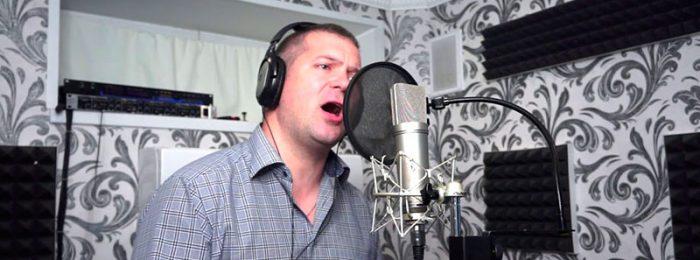 Профессиональная студия звукозаписи в Москве