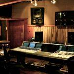 Рок студия звукозаписи
