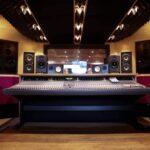 Частная студия звукозаписи