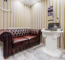 Студия звукозаписи – Место для отдыха