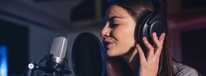Запись песни под минус