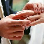 Муж и жена - Свадьба
