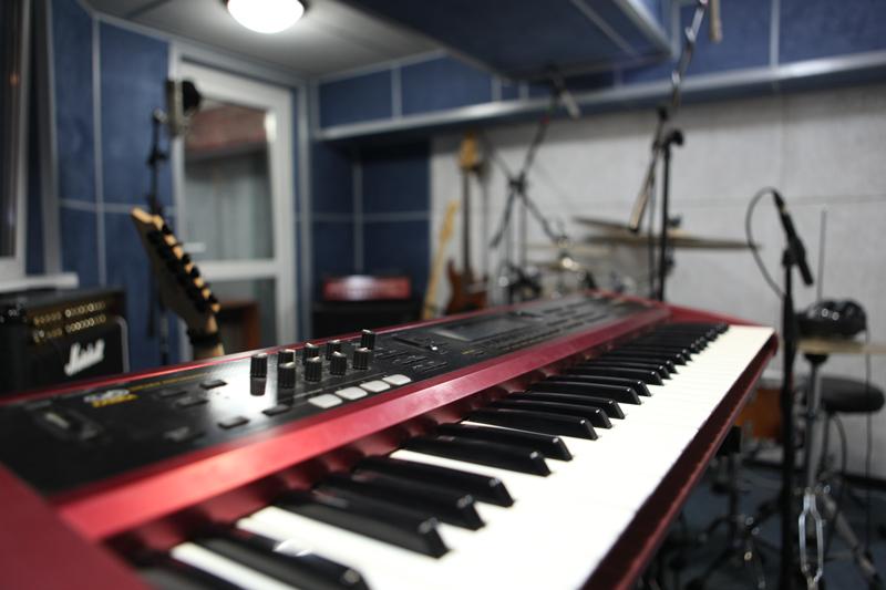 Программы для записи музыки