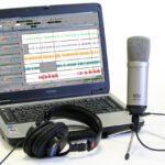 Запись голоса на компьютер