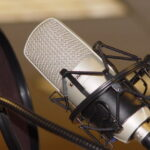 Запись на микрофон